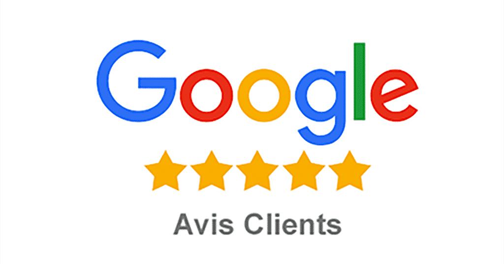 google avis client grande