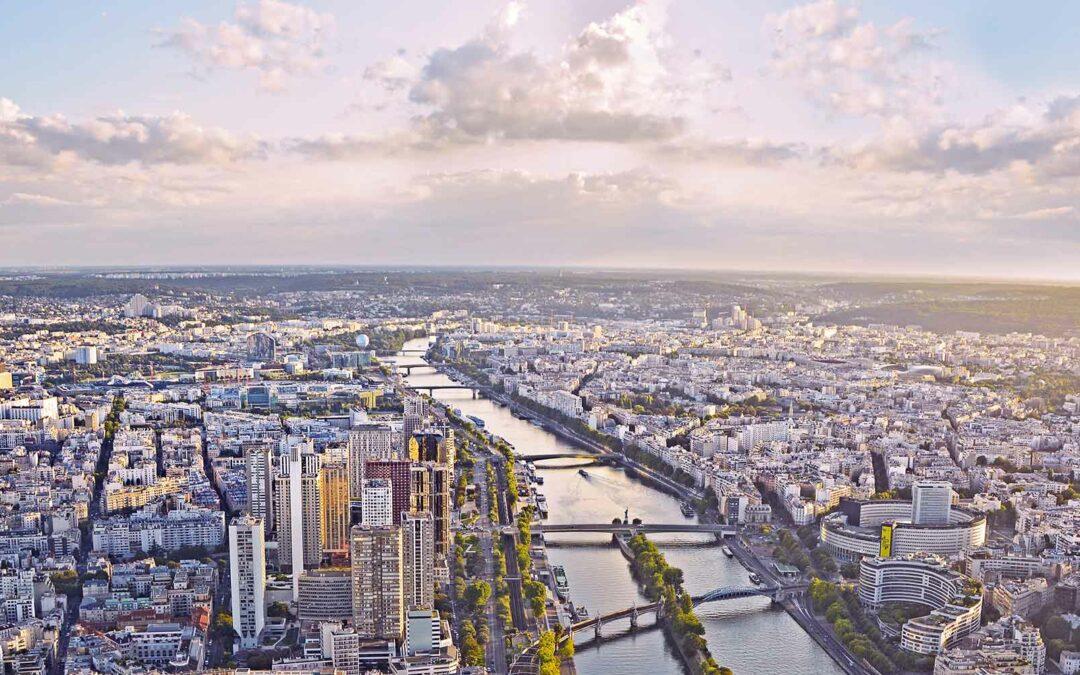 Le département des Hauts-de-Seine constate une hausse des prix de son marché immobilier