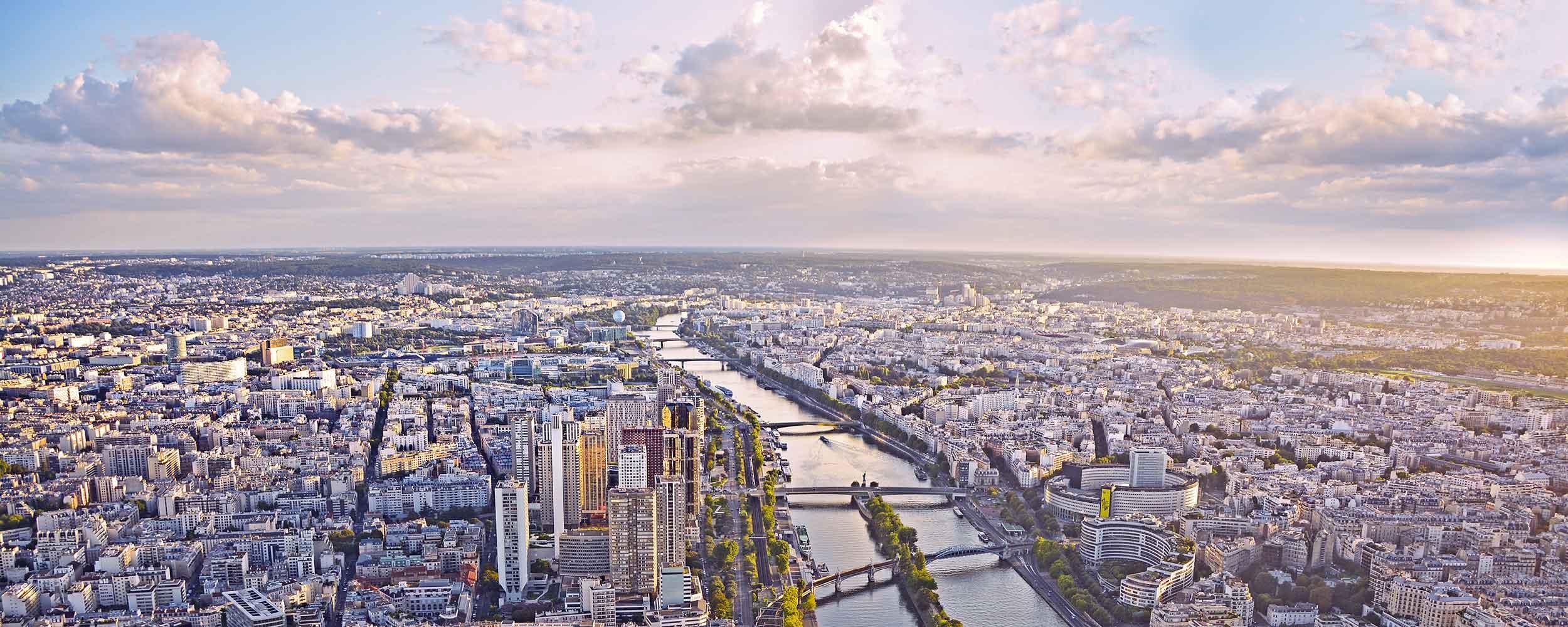Hauts-de-Seine Immobilier